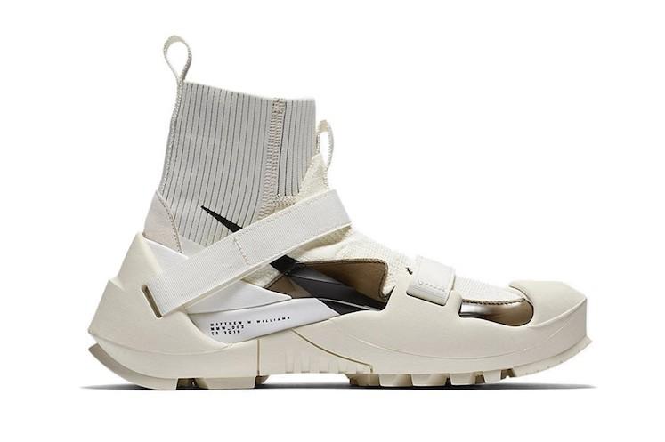 Mathew Williams x Nike Sneaker 1
