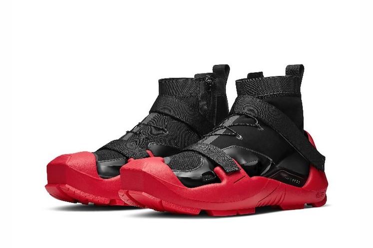 Mathew Williams x Nike Sneaker 12