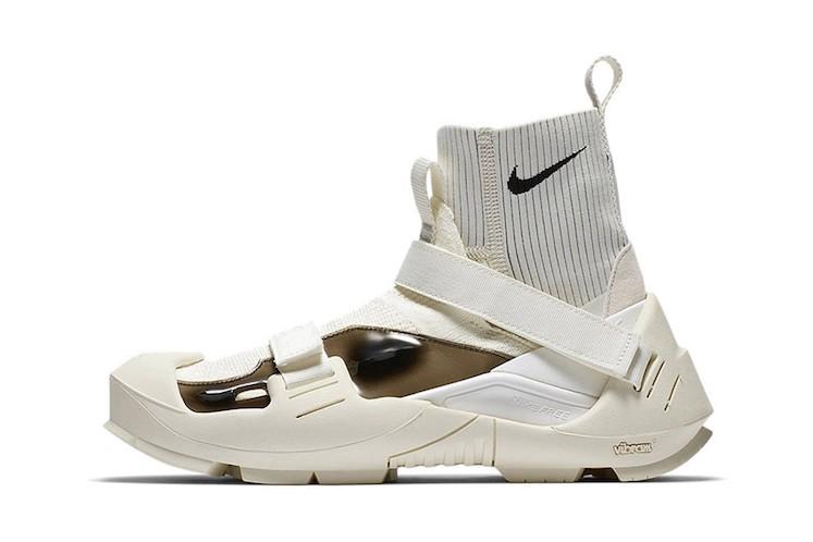 Mathew Williams x Nike Sneaker 2
