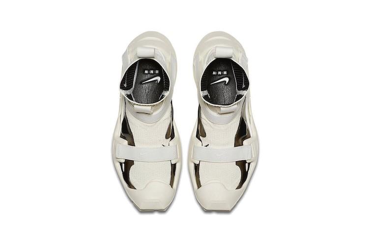 Mathew Williams x Nike Sneaker 5