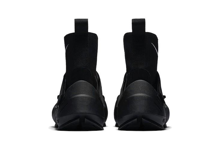 Mathew Williams x Nike Sneaker 9