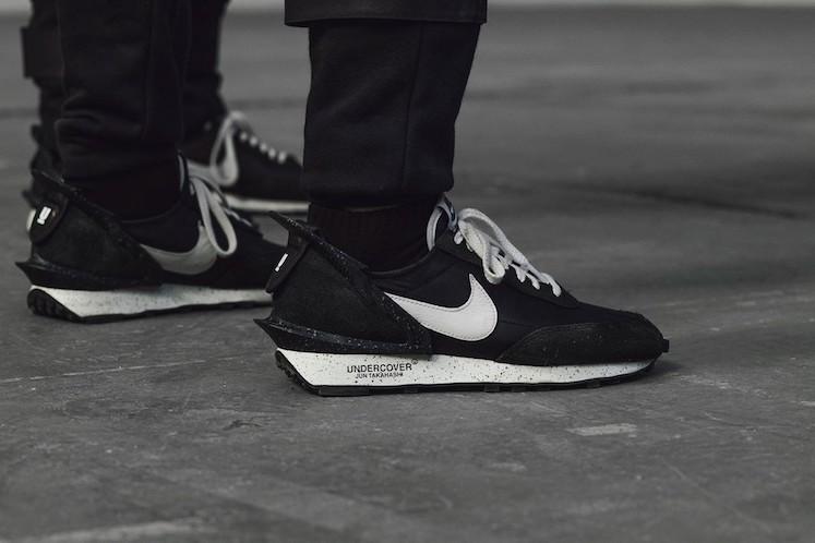 Undercover x Nike Daybreak 1