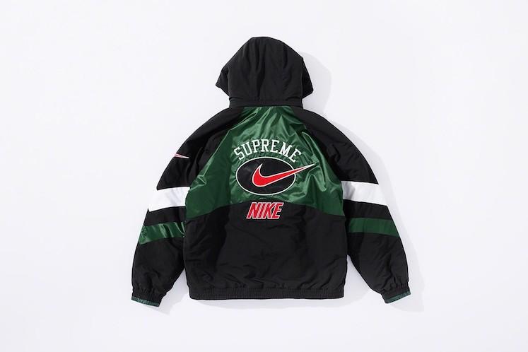 Supreme x Nike SS19 4