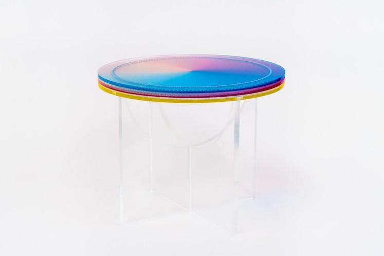Configurable Art x Felipe Pantone – Mesa 1