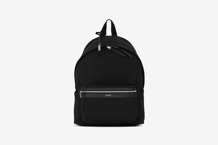 Saint Laurent x Jaquard by Google – Cit E Backpack 1