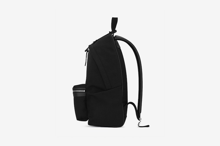 Saint Laurent x Jaquard by Google – Cit E Backpack 4