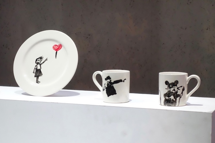 Banksy Gross Domestic Product 18