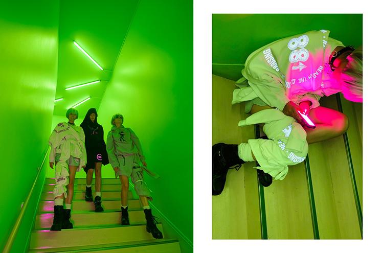 Hajime Soroyama 88 Rising 6