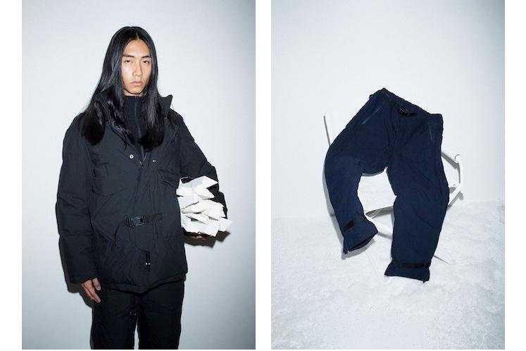 NB Tokyo Design Studio x Snow Peak 3
