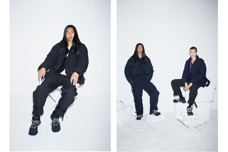 NB Tokyo Design Studio x Snow Peak 5