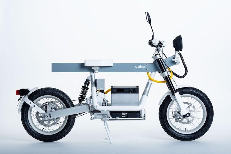 CAKE Osa Moto modular 1