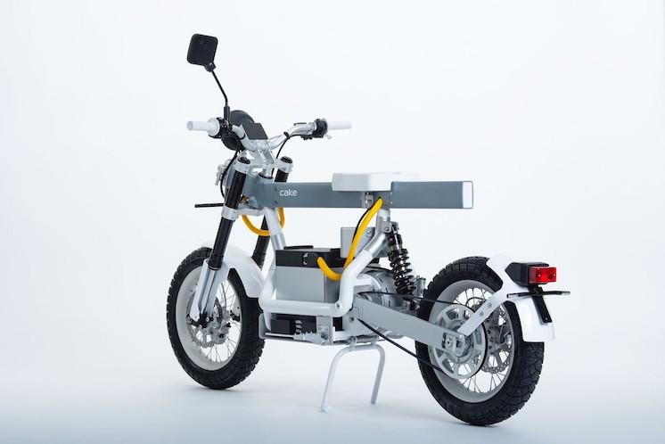 CAKE Osa Moto modular 3