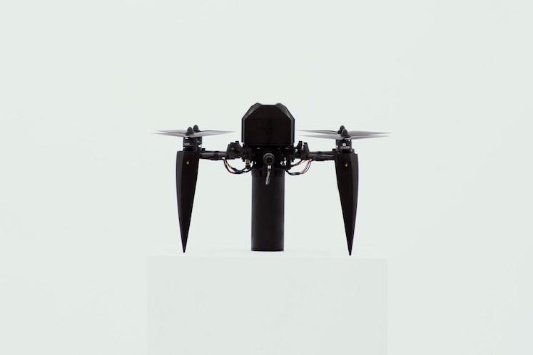 Katsuru x Katsu – Drone + Spraypaint 4