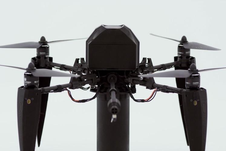 Katsuru x Katsu – Drone + Spraypaint 5