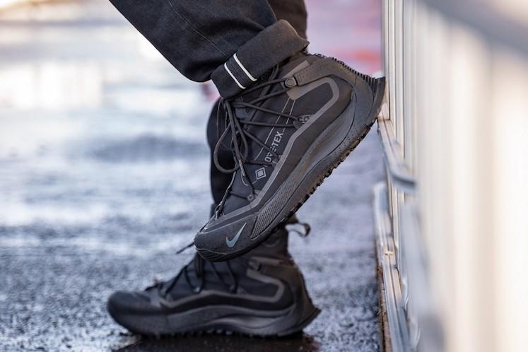 Nike ACG Antarktik Boot GT 6