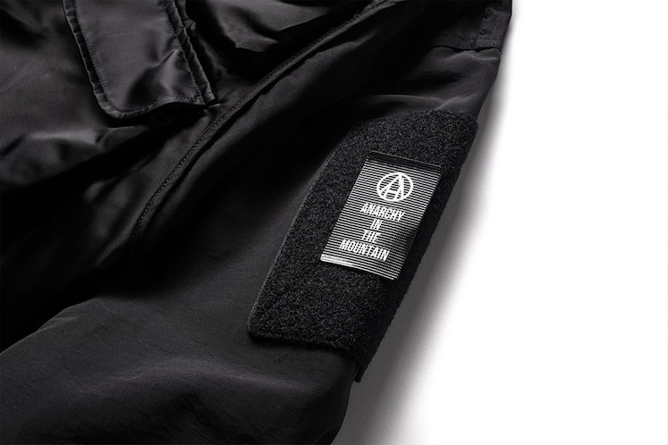Haven x Mountain Research 12