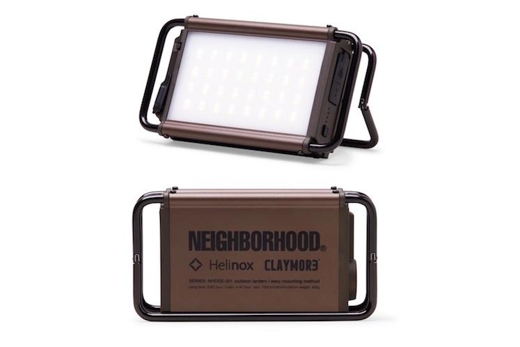 Neighborhood – Colección Outdoor 18