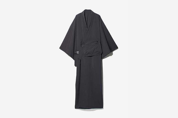 Snow Peak Kimono4