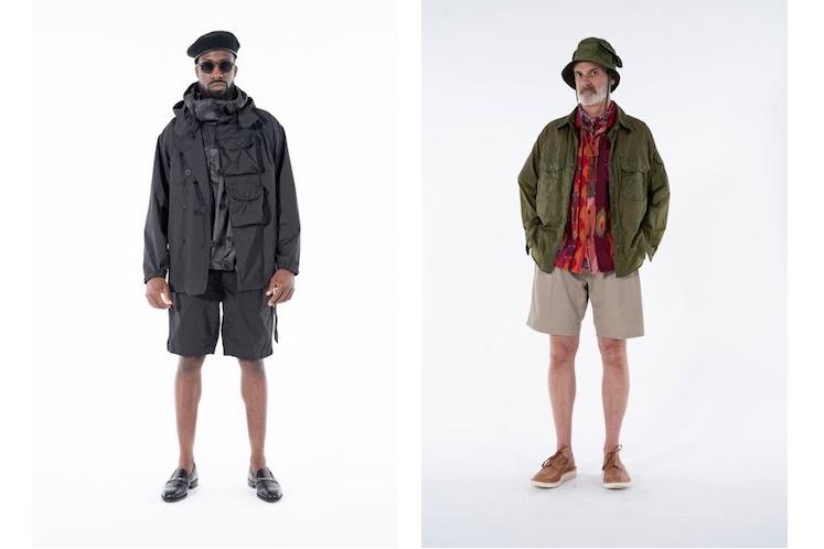 Engineered Garments SS21 21