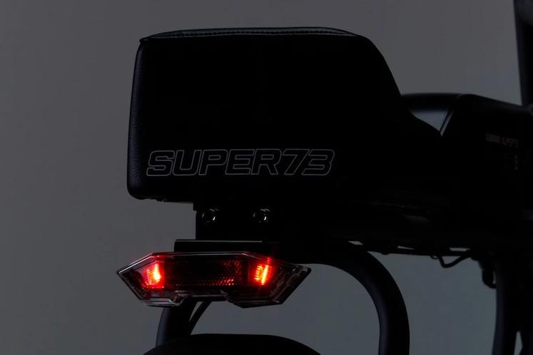NGHBHD x Super 73 Electric Bike 7
