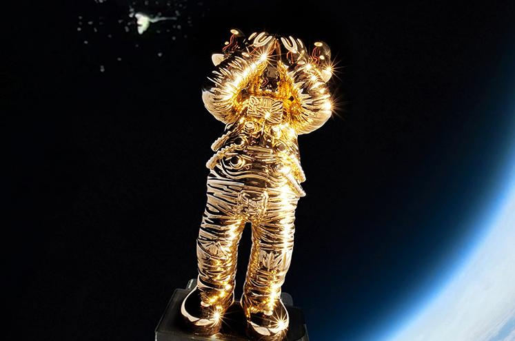 KAWS HOLIDAY SPACE 4