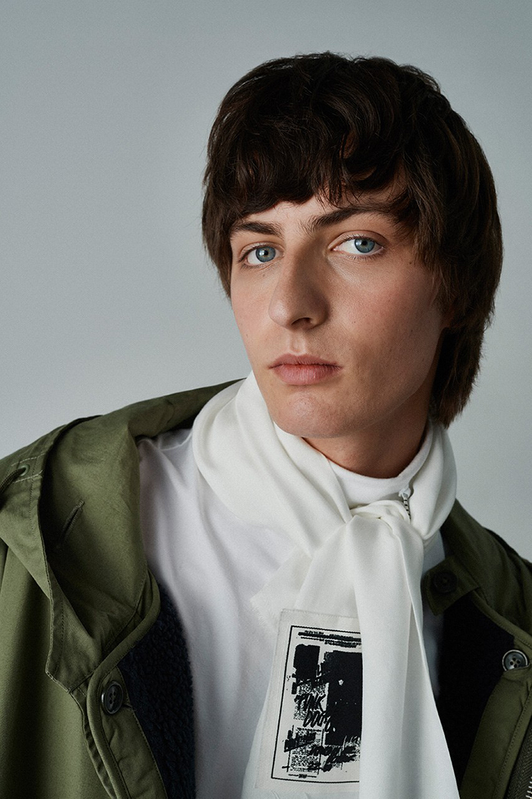 Fred Perry Raf Simons 6