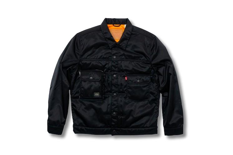 Levis x Porter – Jacket2