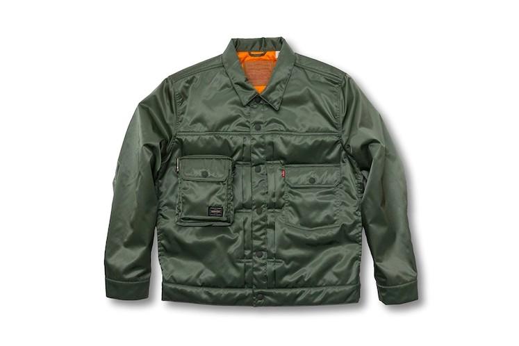 Levis x Porter – Jacket4