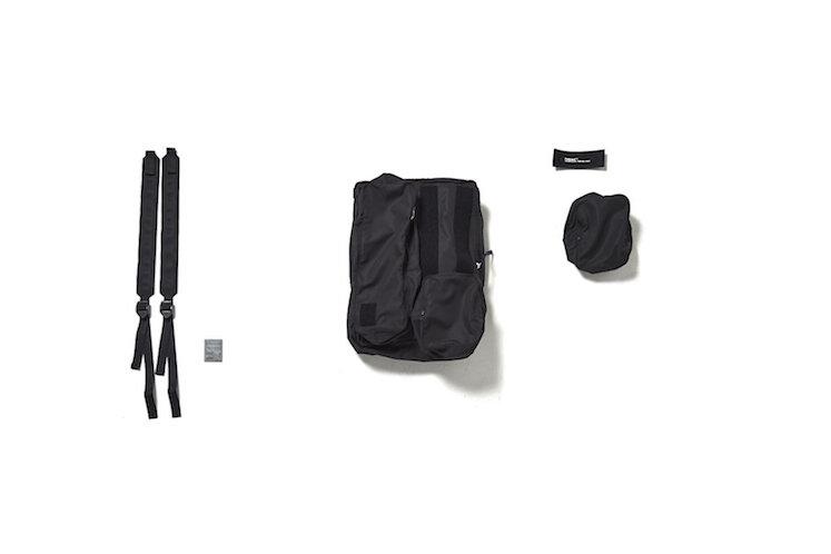 Poliquant Travel Kit 1