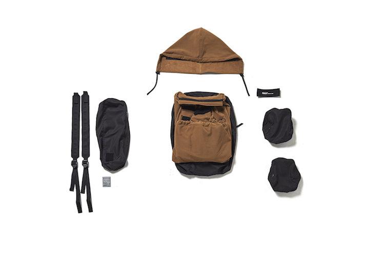 Poliquant Travel Kit 5