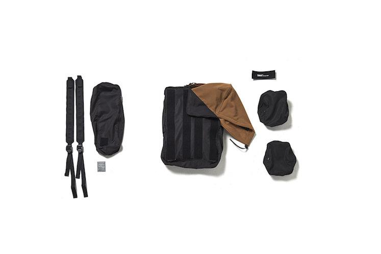 Poliquant Travel Kit 7