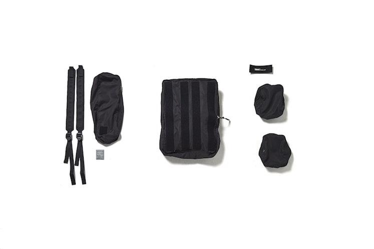 Poliquant Travel Kit 8