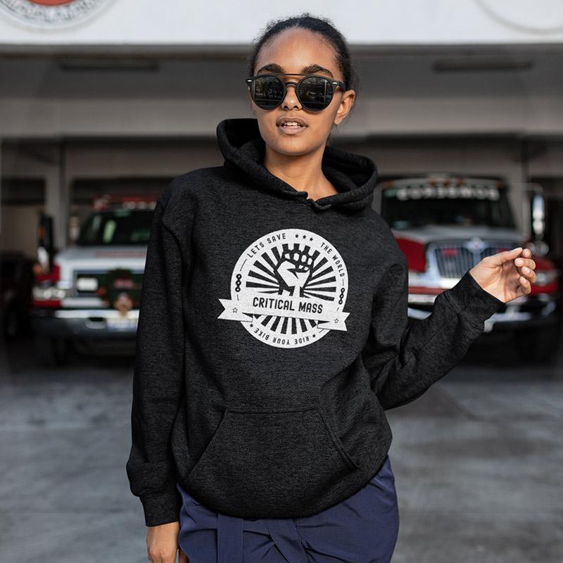 damen hoodies