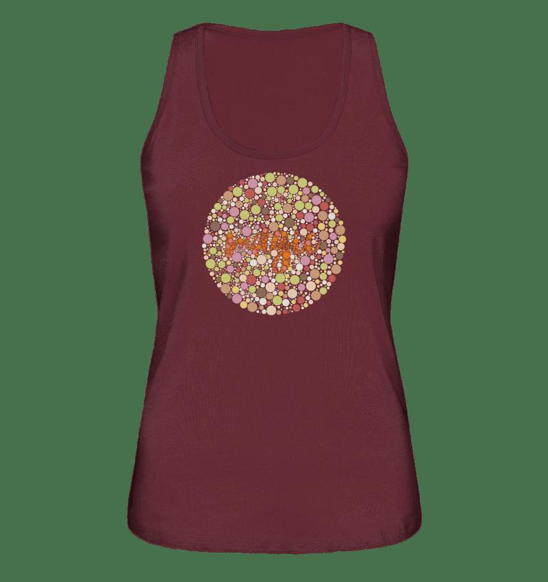 front ladies organic tank top 672b34 1116x 3 spirituelle t-shirts für damen