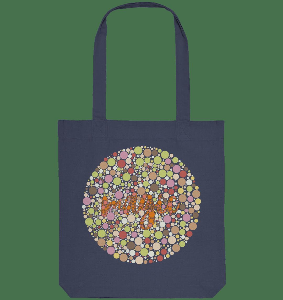 front organic tote bag 42475c 1116x 3 Magic - Organic Tote-Bag