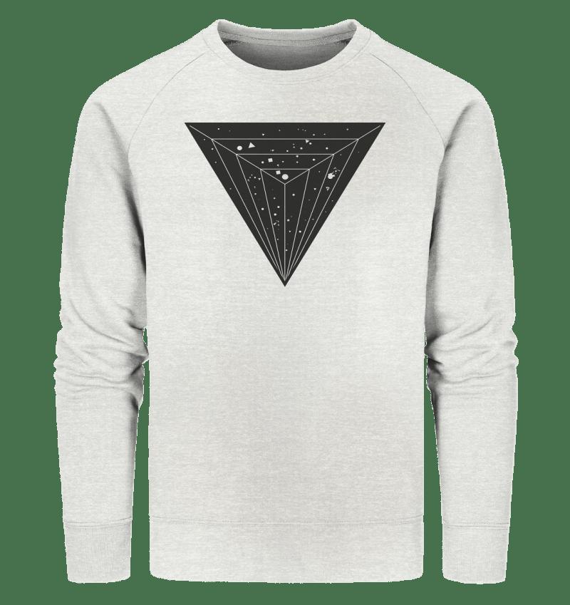 Trinity - Organic Sweater für Herren