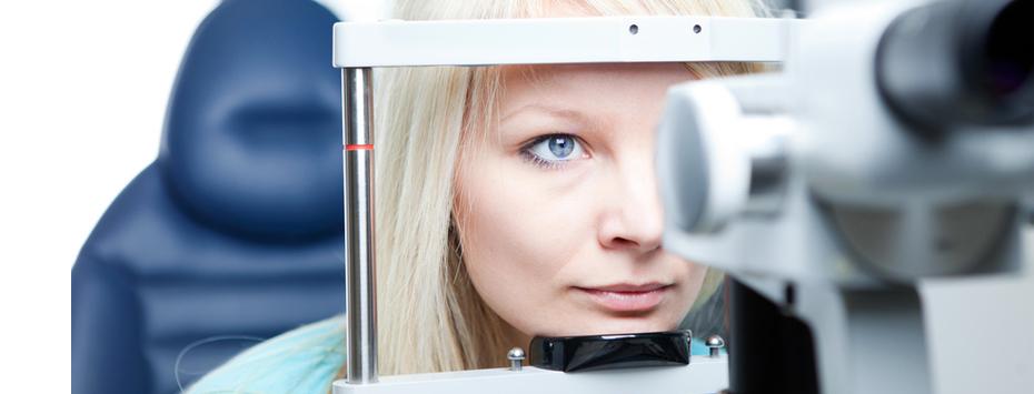 Prado vision Laser