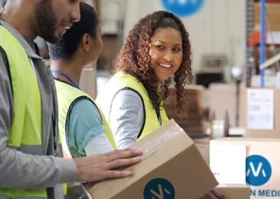 Fulfillment & Logistics