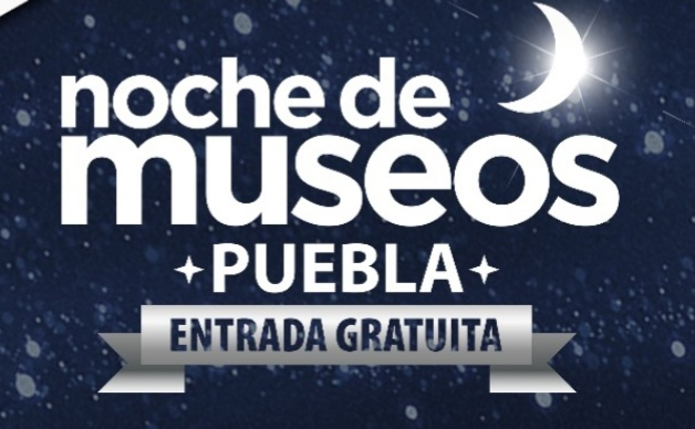 PREPÁRATE! SE LLEVARÁ A CABO LA QUINTA EDICIÓN DE NOCHE DE MUSEOS ESTE FIN DE SEMANA