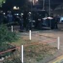 Otro operativo en el Mercado Morelos, ahora catean locales