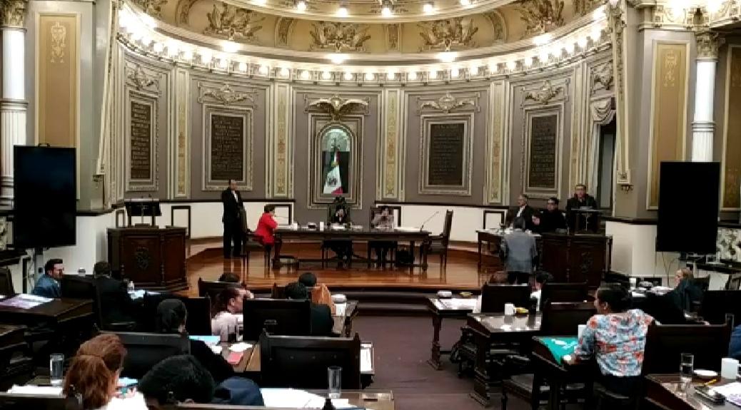 ANTE DESTITUCIÓN DE ESPINOSA TORRES Y HÉCTOR ALONSO , LX LEGISLATURA NOMBRA A NUEVOS INTEGRANTES DE MESA DIRECTIVA
