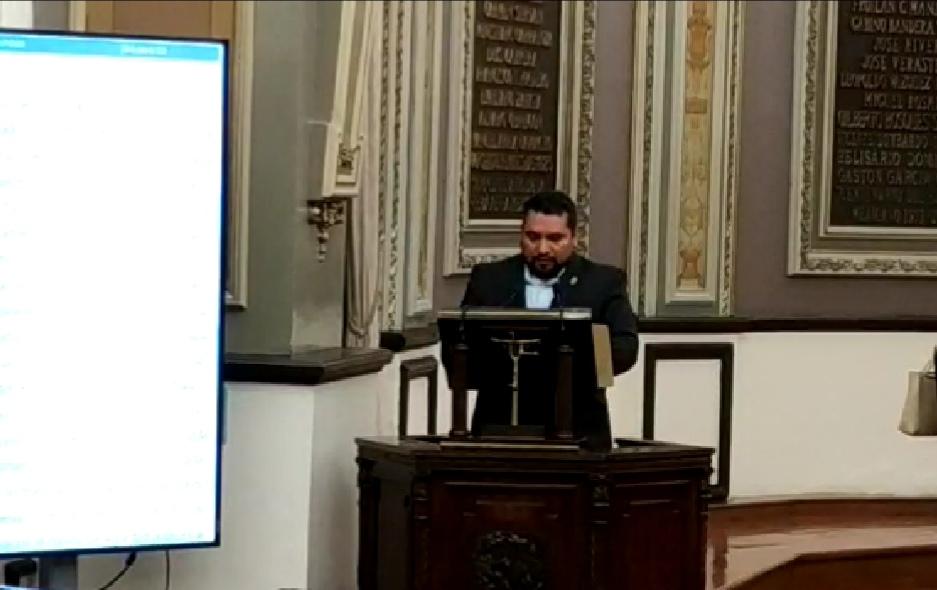 PROPONEN CONVENIO EN MATERIA DE SEGURIDAD EN DIVERSOS MUNICIPIOS