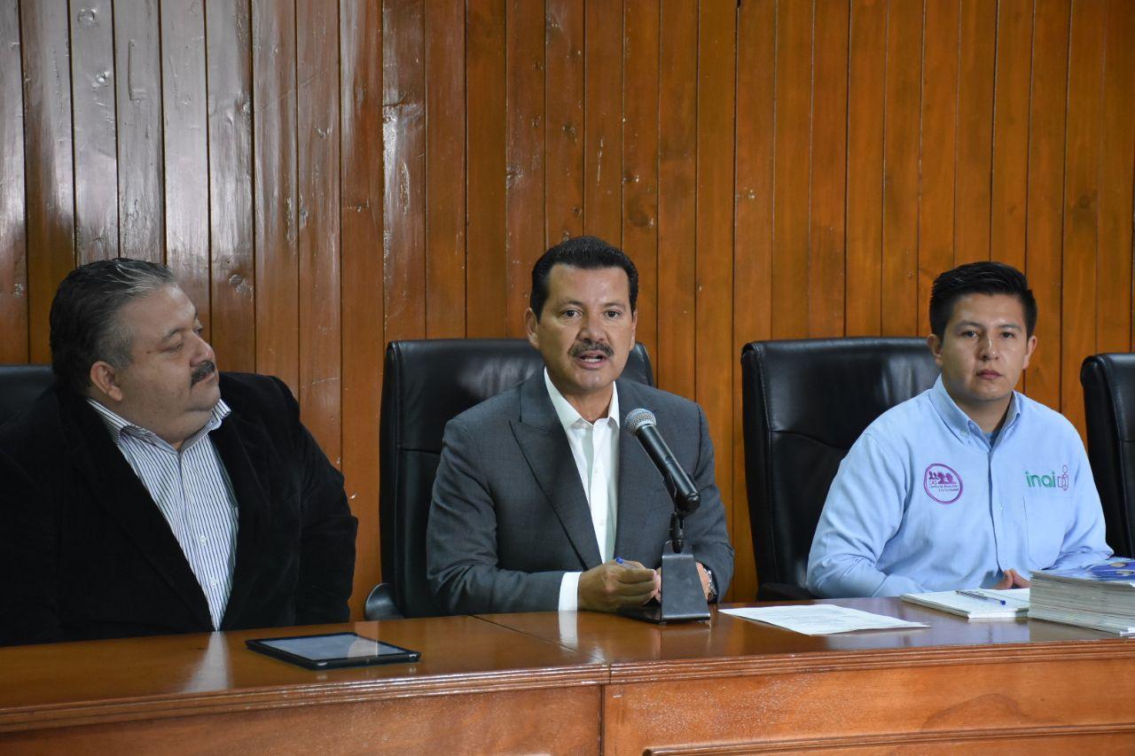 RECIBE GOBIERNO DE SAN PEDRO CHOLULA A LA CARAVANA POR LA TRANSPARENCIA Y LA PRIVACIDAD 2019