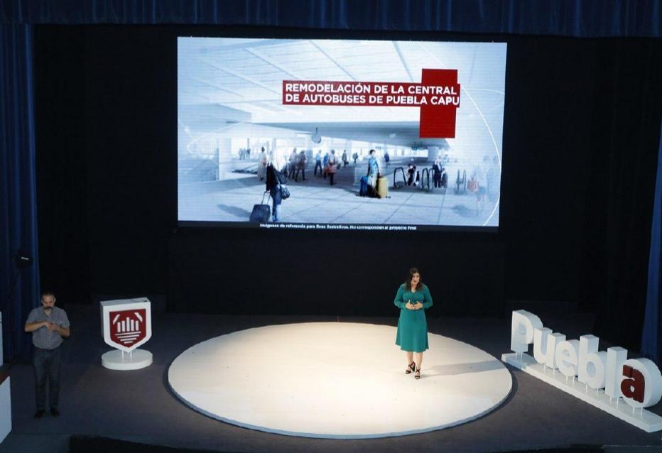 ANUNCIA CRV MODERNIZACIÓN DE LA CAPU Y 7 ACCIONES MÁS PARA EL 2020