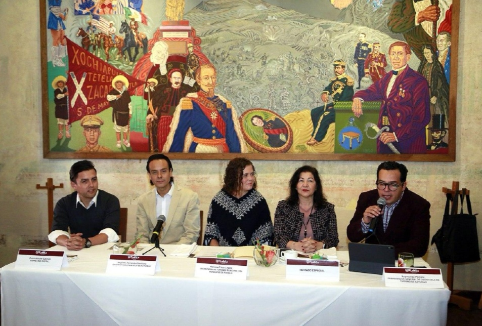 HERRAMIENTAS DIGITALES BENEFICIAN LA LLEGADA DEL TURISMO GASTRONÓMICO