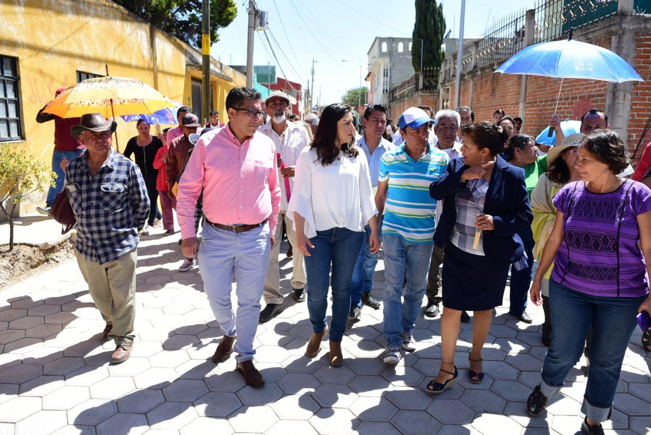 SAN JERÓNIMO CALERAS SE BENEFICIA CON ENTREGA DE ACCIONES
