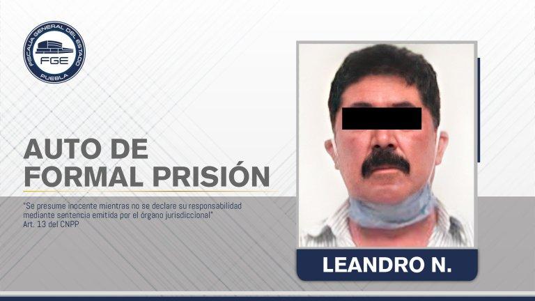 EX PRESIDENTE MUNICIPAL DE HUEHUETLÁN EL GRANDE EN PRISIÓN POR PECULADO