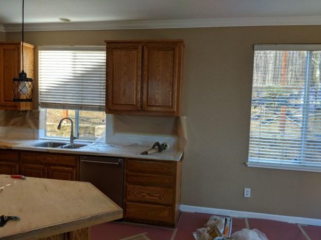 Indoor Kitchen Painter 2