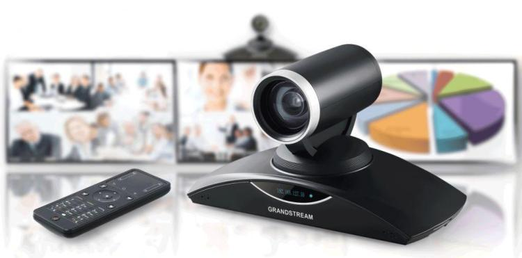 Video & Audio Conferencing-Vision Plus Technologies