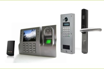 Vision Plus Bio-Metrics and Access Control